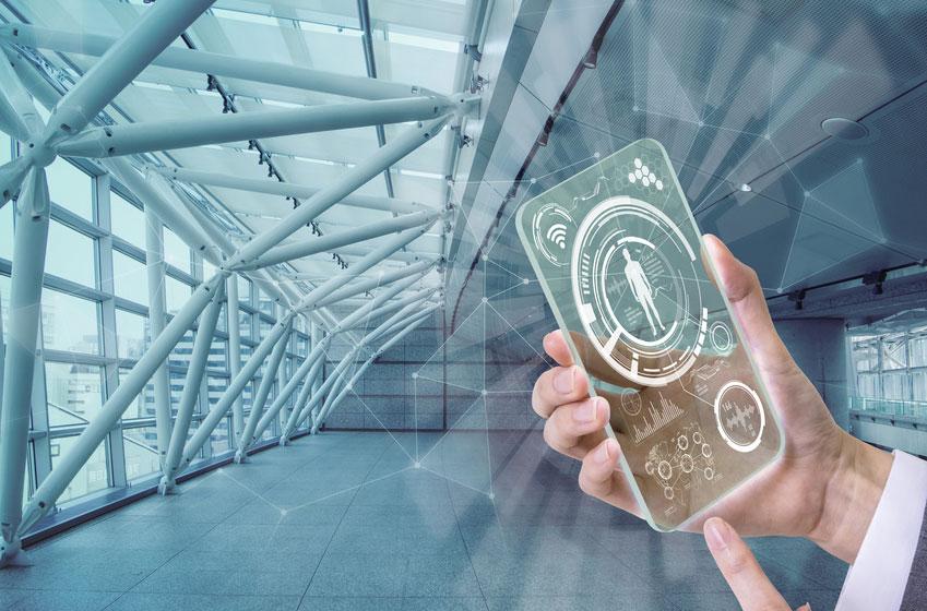 Industrie - transformation digitale